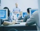 Corsi di formazione in aula informatica